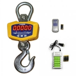 Крановые весы К 2000 ВИДА «Металл 1.1» 2 т (2000 кг)