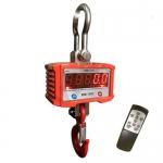 Крановые весы «ВЭК-2000 МИНИ» 2 т (2000 кг)