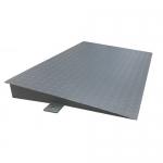 Металлический пандус для весов «ВП-Смарт» платформенных размером 750х1250 мм