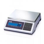 Технические электронные весы фасовочные CAS ED-30H