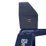 гидравлическая тележка рокла с весами «sp-100» 3 т (3000 кг) Sensiload