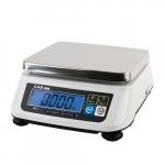 Технические электронные весы фасовочные CAS SWN-6 SD
