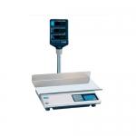 Торговые электронные весы CAS AP-15Mbt