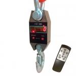 Крановые весы «ВЭК-3000 Ударопрочные» 3 т (3000 кг)