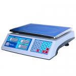Весы «Витрина 4» торговые электронные без стойки НПВ до 30 кг