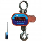 Крановые весы К 1000 ВРДА «Металл 1» 1 т (1000 кг)