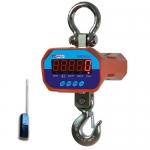 Крановые весы К 2000 ВРДА «Металл 1» 2 т (2000 кг)