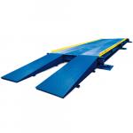 Весы автомобильные бесфундаментные ВСА-Р60000-27 Классика (26,3 метров)