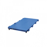 Весы «Живой вес» для МРС до 600 кг 1500х800 мм без ограждения