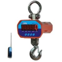 крановые весы к 1000 врда «металл 1» 1 т (1000 кг) Мидл